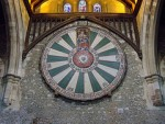 King Arthur's Round Table in Winchester