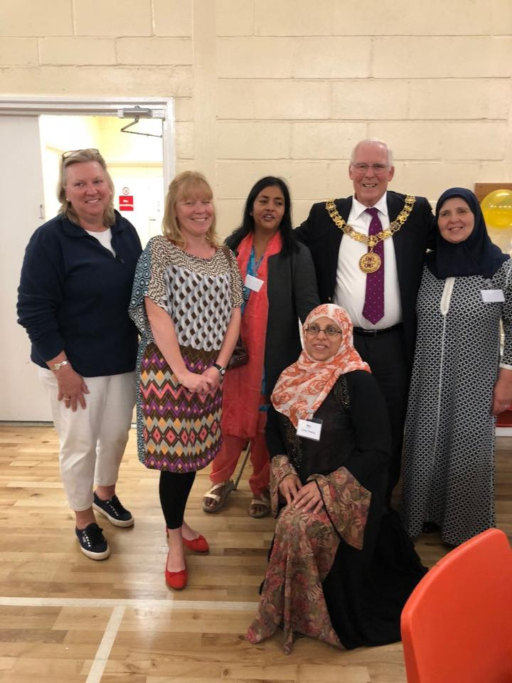 winchester muslim singles Get the latest news from leicester and around the uk breaking news & headlines, live blogs, video, pictures and in-depth comment & analysis from leicestershire live news.