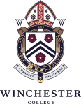 Winchester College Coat of Arms