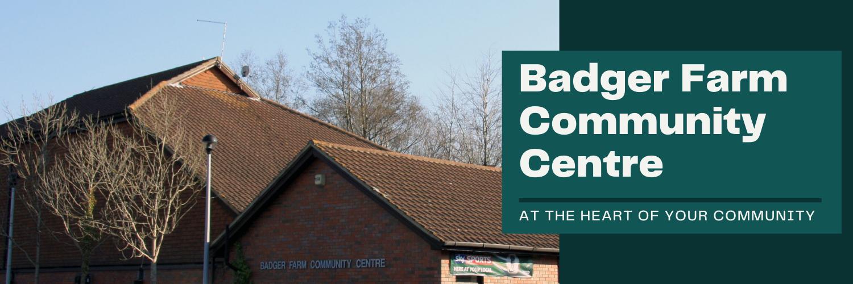 Badger Farm & Oliver's Battery Residents' Community Association